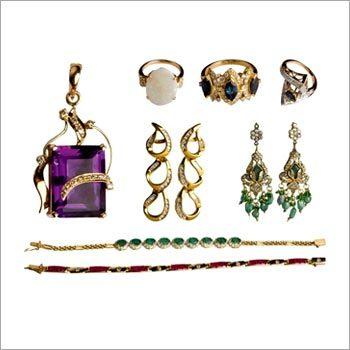 Designer Gold Jewellery