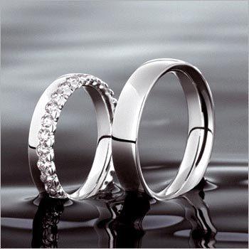 Designer Silver Rings