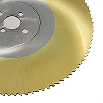HSS Cutting Saw Blade
