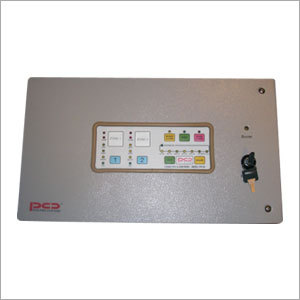 Zones Microprocessor Based Alarm Panel