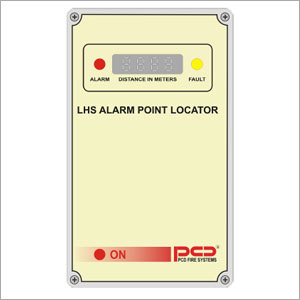 LHS Cable Alarm Point Locator