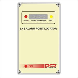 Alarm Point Locator