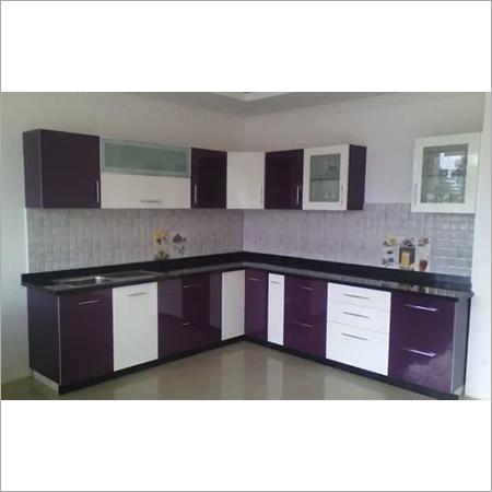Pvc Kitchen Cabinet At Best Price In Gandhinagar Gujarat Kaka Industries Private Limited