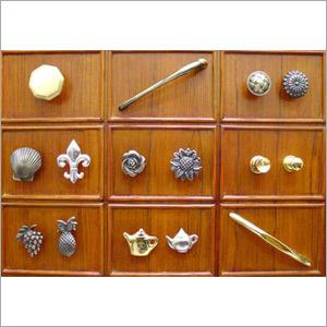 Decorative Cabinet Hardware