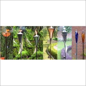 Decorative Garden Torch