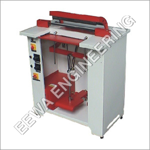 Foot Operated Impulse Heat Sealing Machine