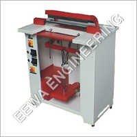 Foot Operated Impulse Heat Sealing Machine