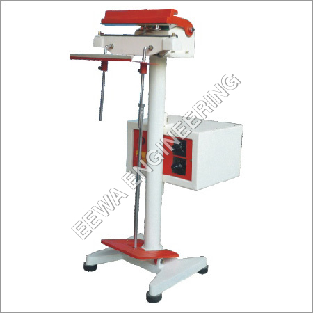 Ec Series Heat Sealing Machine