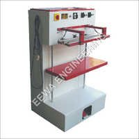 Pneumatically Control Sealing Machine