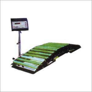 Special Platform Scales