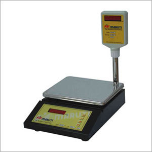 Domestic Counter Scale