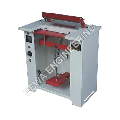 Continuous Sealing Machine