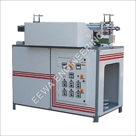 Plastics Sheet Welding Machine