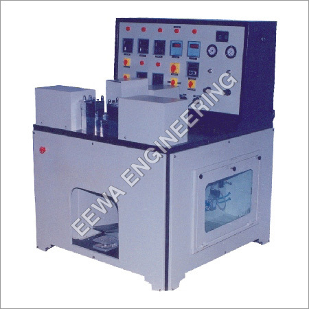 Profile Welding Machine