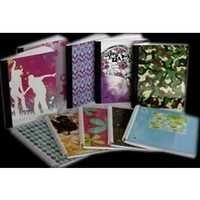 School Stationery Items