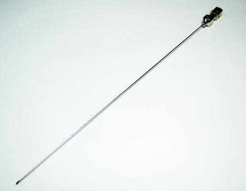 Chiba Type Reusable Needle