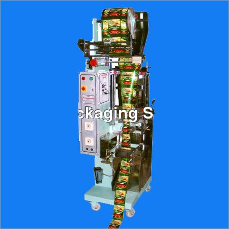 AFFS Powder Packing Machine