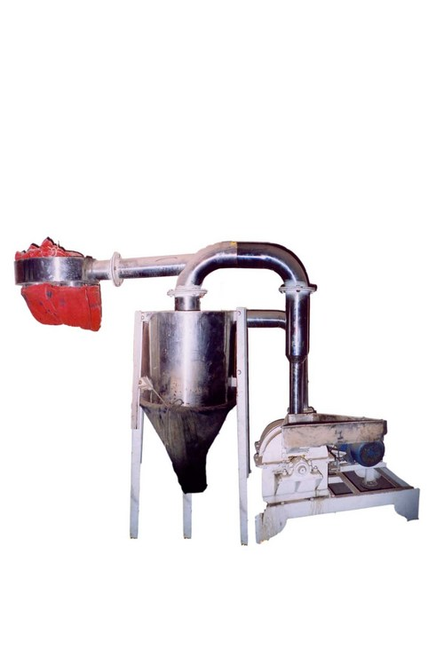 Grinding Pulverizers Machine