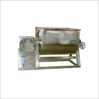 Dust Mass Mixture Machines