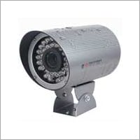 Long Range Weatherproof Day & Night IR Cameras