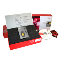 Bio Trustkey Reader Software Development Kit