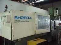 Sumitomo SH280 ton