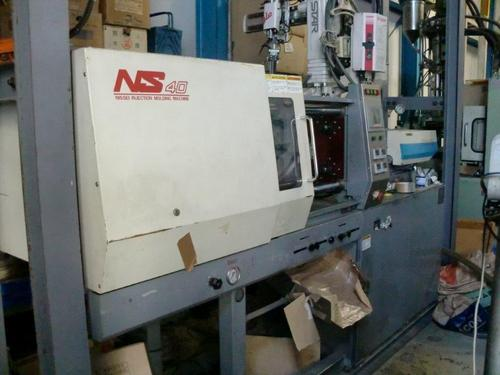 NISSEI -PS40	40 ton make:-1994