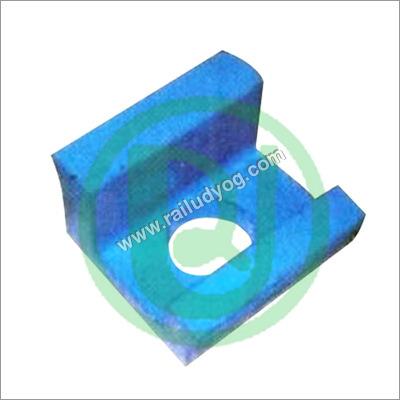 Railway Mild Steel Rail Clip