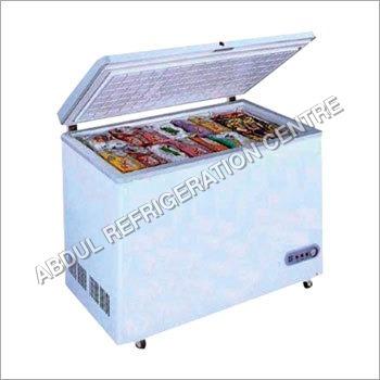 Low Temperature Deep Freezer