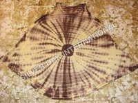 Crape Umbrella Dress