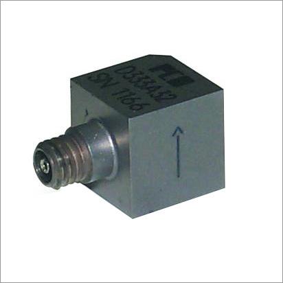 Piezo Resistive Acceleration Sensor