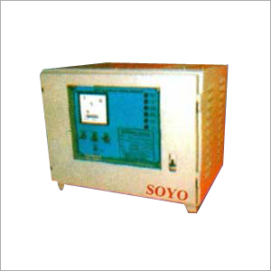 Three Phase Voltage Stabilizers