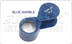 Blue Marble Eye Loupe