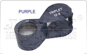 Purple Eye Loupe