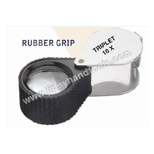 Rubber Grip Eye Loupe