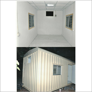 Multi purpose Site Office Container