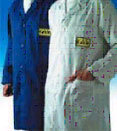 Anti Static Garments