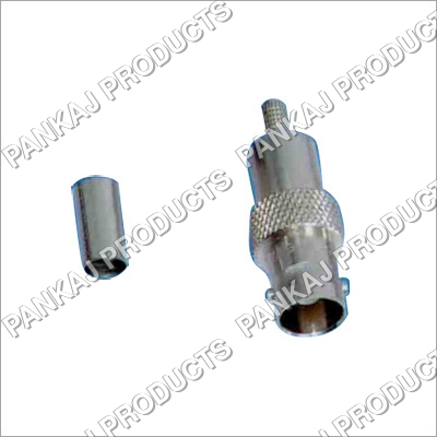 BNC Female Crimp Type RG 58