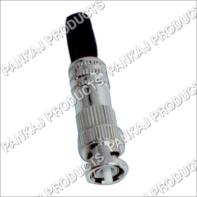 Metal BNC Connector