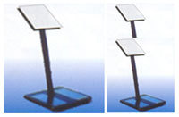 Static Discharge Stand