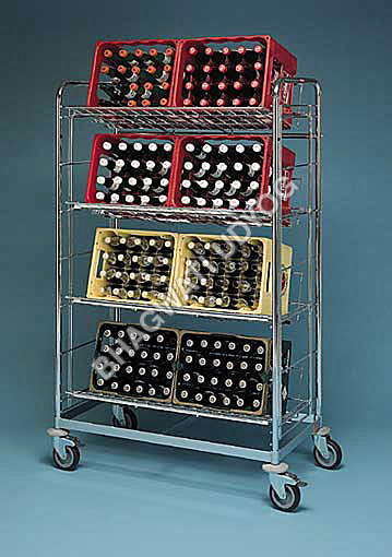 Beverage Trolley