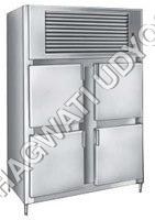 4 - Door Refrigerator