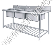 Washing Equipments