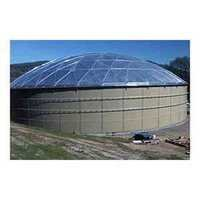 Bulk Storage Tanks Fabrication