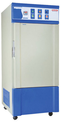 Standard Model Cooling Incubator