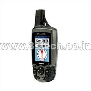 Handheld GPS Navigator