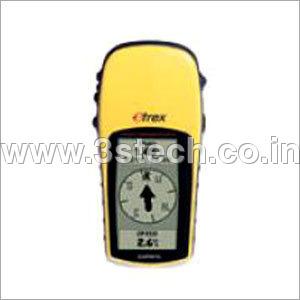 eTrex H Handheld GPS Navigator