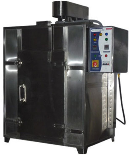 GMP Model High Temperature Oven