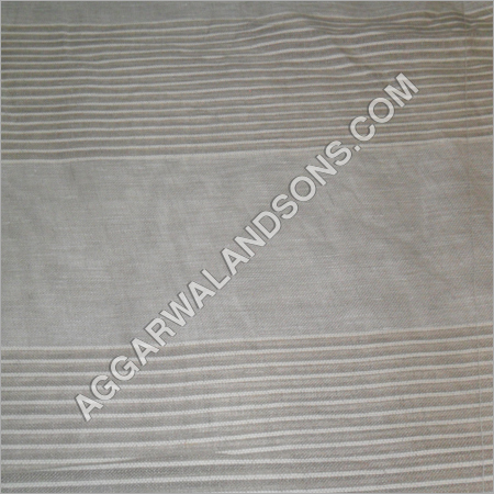 Organic Cotton Grey Fabrics