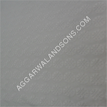 Plain Grey Cotton Fabric